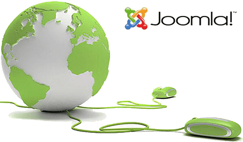 Joomla Development Company India