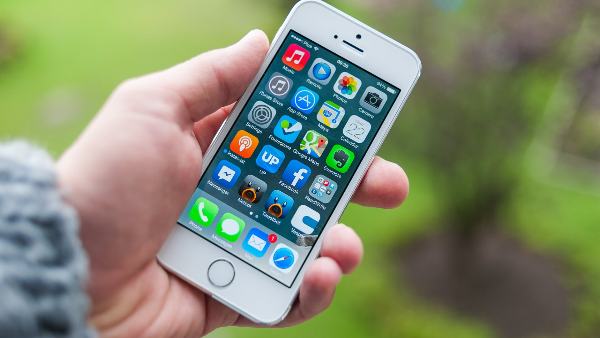iPhone Apps Development India