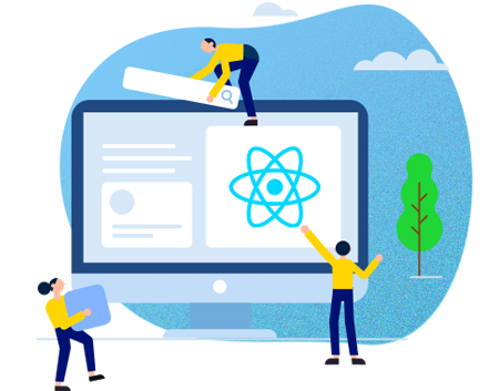 react web Development Company India